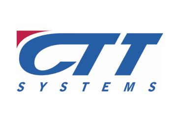 CTT Systems AB
