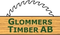 Glommers Timber AB