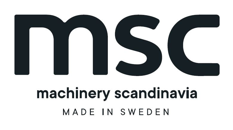Machinery Scandinavia AB